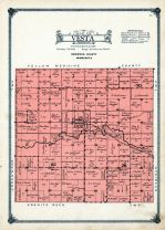 Vesta Township, Redwood County 1914
