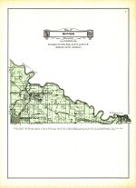 Honner Township, Redwood County 1930