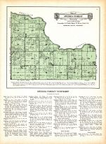 Swedes Forest Township, Redwood County 1930