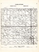 Charlestown Township, Sanborn, Redwood County 1953