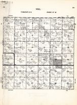 Vail Township, Wabasso, Redwood County 1953
