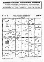 Map Image 001, Redwood County 1992