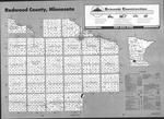 Index Map, Redwood County 1993