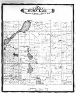 Boon Lake Township, Renville County 1888