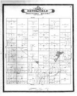 Brookfield Township, Renville County 1888