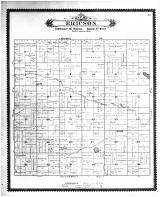 Ericson Township, Renville County 1888