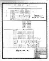 Franklin, Renville, Renville County 1888