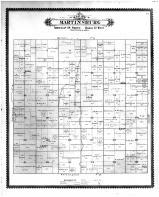 Martinsburg Township, Renville County 1888