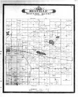 Melville Township, Renville County 1888