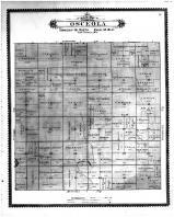 Osceola Township, Renville County 1888