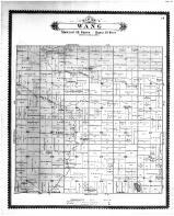 Wang Township, Renville County 1888