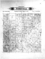 Norfolk Township, Renville County 1900