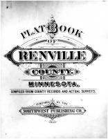 Title Page, Renville County 1900