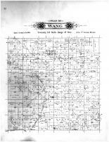 Wang Township, New Lisbon PO, Renville County 1900