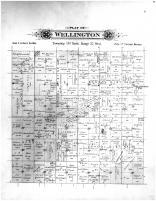 Wellington Township, Renville County 1900