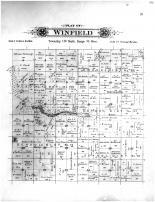Winfield Township, Renville County 1900