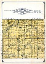 Boon Lake Township, Renville County 1913
