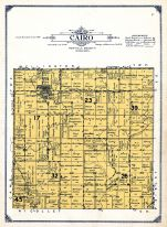 Cairo Township, Renville County 1913