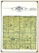 Hector Township, Renville County 1913