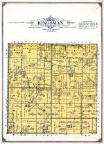Kingsman Township, Renville County 1913
