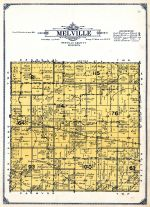 Melville Township, Renville County 1913