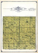 Osceola Township, Renville County 1913