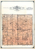 Palmyra Township, Renville County 1913