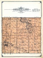 Preston Lake Township, Renville County 1913