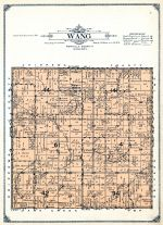 Wang Township, Renville County 1913