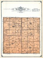 Winfield Township, Renville County 1913