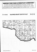 Map Image 012, Renville County 1992