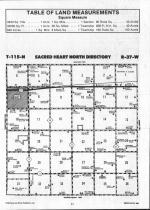 Map Image 014, Renville County 1992