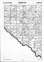 Map Image 053, Renville County 1992