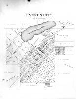 Cannon City, Rice County 1900