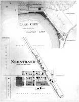Lake City, Nerstrand, Rice County 1900