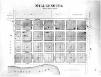 Millersburg, Rice County 1900