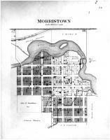 Morristown, Rice County 1900
