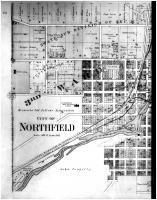 Northfield - Left, Rice County 1900