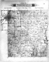 Northfield Township, Dennison, Rice County 1900