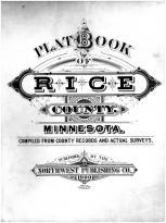 Rice County 1900
