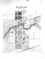 Warsaw, Rice County 1900
