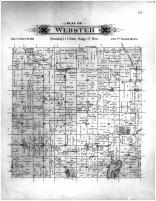 Webster Township, Rice County 1900