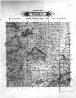 Wells Township, Rice County 1900