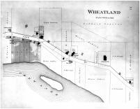 Wheatland, Rice County 1900