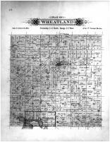 Wheatland Township, Wesell, Rice County 1900
