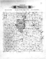 Wheeling Township, Nerstrand, Rice County 1900