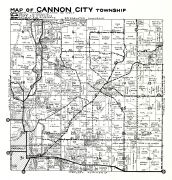 Cannon City Township, Rice County 194x
