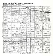 Richland Township, Rice County 194x