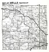 Wells Township, Rice County 194x