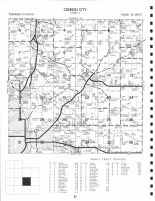 Cannon City, Rice County 1971